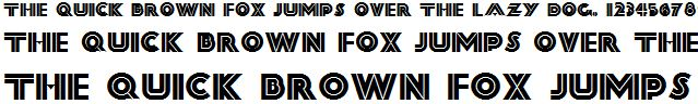 FortySecondStreet_Font